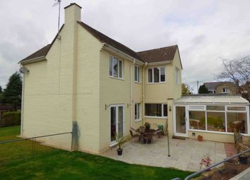 Thumbnail 3 bed detached house for sale in Mousel Lane, Cinderford
