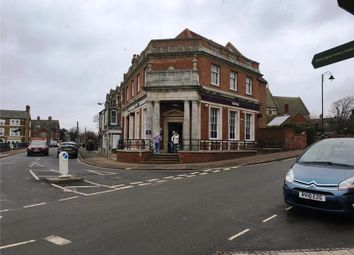 Thumbnail Retail premises for sale in Rbs - Former Natwest Bank, Northgate, Hunstanton, Norfolk, UK
