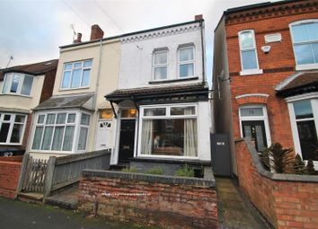 Thumbnail 2 bed semi-detached house for sale in Highbury Road, Kings Heath, Birmingham