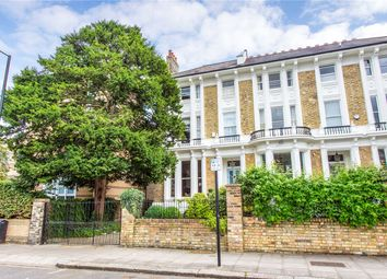 4 bed semi-detached house for sale in St. Albans Road, London NW5