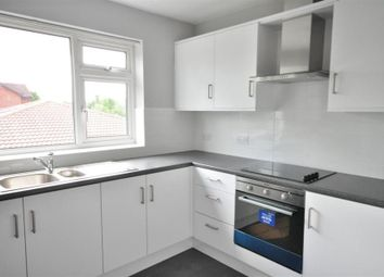 Thumbnail 2 bed maisonette to rent in Uxbridge Road, Rickmansworth, Hertfordshire
