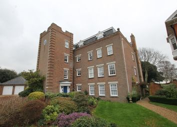 Thumbnail 2 bed flat for sale in Golf Road, Felixstowe