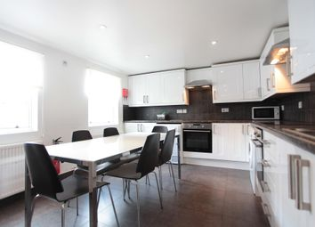 Thumbnail 5 bed terraced house to rent in Turneville Road, London