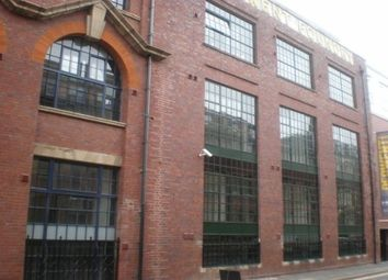Thumbnail 1 bed flat to rent in 5 Mary Ann Street, Birmingham