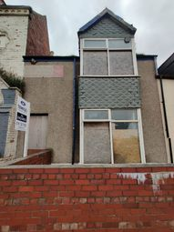 Thumbnail 6 bed terraced house for sale in Newcastle Road, Sunderland