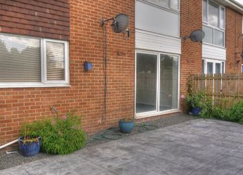 Thumbnail 2 bed flat to rent in Arundel Close, Bedlington
