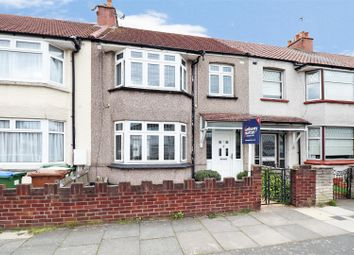 Thumbnail 3 bed terraced house for sale in Woodlands Road, Bexleyheath