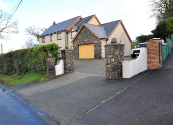 Thumbnail Land for sale in Ciffig, Whitland