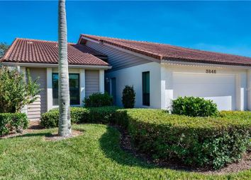 Thumbnail 2 bed villa for sale in 3846 Wilshire Cir W #21, Sarasota, Florida, 34238, United States Of America