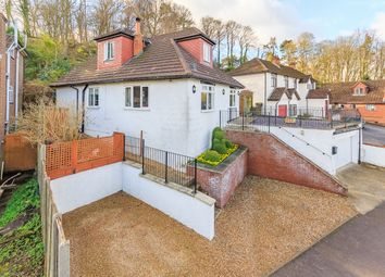 Thumbnail 4 bedroom detached house for sale in Great Molewood, Hertford