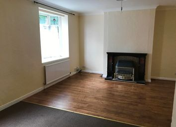 Thumbnail 3 bed property to rent in Danygraig Terrace, Cadoxton, Neath