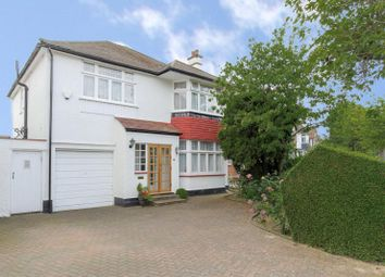 Thumbnail 4 bed detached house for sale in Orchard Drive, Edgware