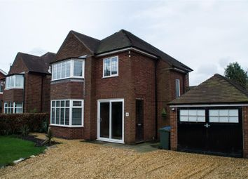 Thumbnail 3 bed detached house for sale in Gillibrand Walks, Chorley