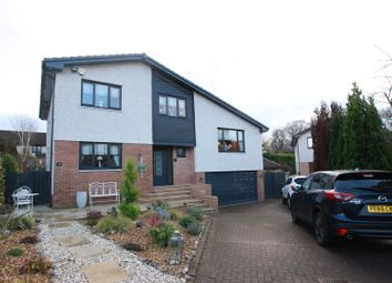 Thumbnail 4 bedroom property for sale in Lytham Meadows, Bothwell, Glasgow
