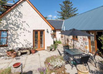 Thumbnail 3 bed detached house for sale in Knockando, Aberlour