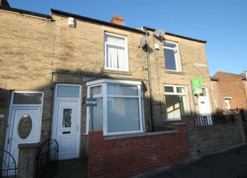 2 bed terraced house for sale in Albert Terrace, Billy Row, Crook DL15
