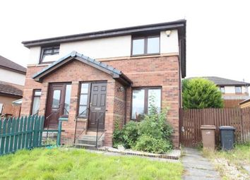2 bed semi-detached house for sale in Tower Avenue, Barrhead, Glasgow, East Renfrewshire G78