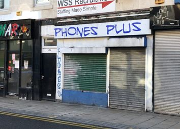 Thumbnail Retail premises to let in Derwent Street, Sunderland