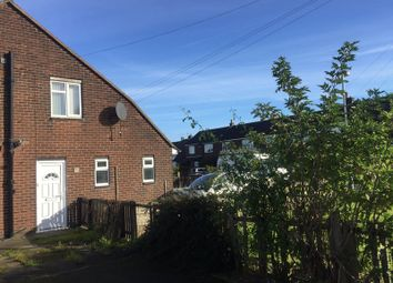 Thumbnail 1 bed flat to rent in Dickens Road, Coppull, Chorley