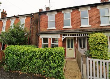 3 Bedrooms Semi-detached house for sale in Constantine Road, Colchester CO3