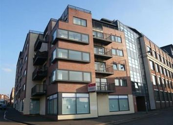 Thumbnail 2 bed flat to rent in Abacus Building, Alcester Street, Birmingham
