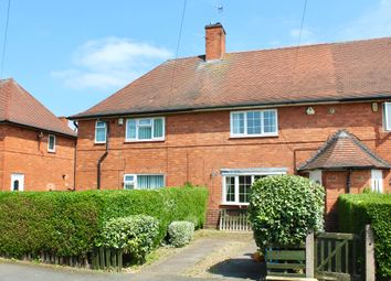 Thumbnail 3 bed terraced house to rent in Southwold Drive, Wollaton, Nottingham