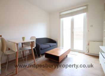 Thumbnail 2 bed flat to rent in Chapter Road, Willesden