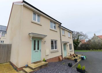 Thumbnail 3 bed semi-detached house for sale in Pear Tree Way, Lyde Green, Bristol