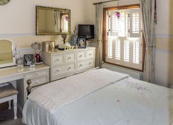 Thumbnail 2 bedroom end terrace house for sale in Wellgate Terrace, Rotherham