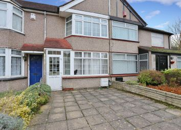 Thumbnail 2 bed terraced house for sale in Old Manor Way, Bexleyheath