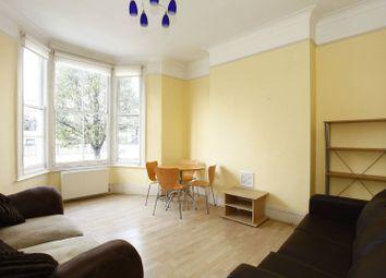 Thumbnail 1 bedroom flat for sale in Kilburn Park Road, Maida Hill, London