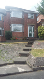 Thumbnail 3 bed semi-detached house to rent in Gorse Farm Road, Great Barr, Birmingham