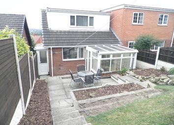 Thumbnail 3 bed semi-detached house for sale in Sandhill Grove, Grimethorpe, Barnsley