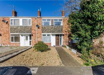 Thumbnail 3 bed terraced house for sale in Derwent Close, Cambridge