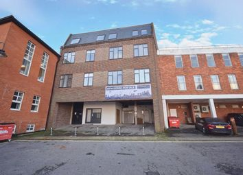 Thumbnail 1 bed flat for sale in The Feathers Apartments, Basingstoke