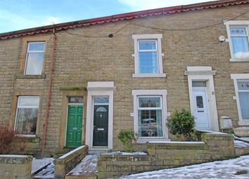 Thumbnail 3 bed terraced house for sale in Ashworth Terrace, Darwen