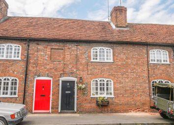 Thumbnail 2 bedroom terraced house for sale in Bisham Village, Bisham, Marlow