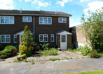 Thumbnail 3 bed end terrace house to rent in Reynolds Road, Eastbourne