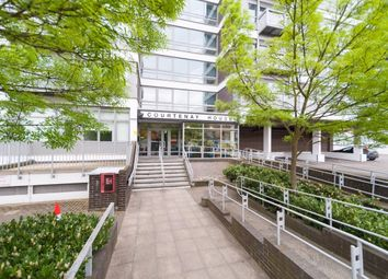 Thumbnail 1 bed flat to rent in 9 New Park Road, London