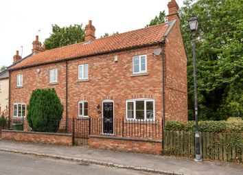 Thumbnail 2 bed end terrace house to rent in Waterdale Park, Huntington Road, York