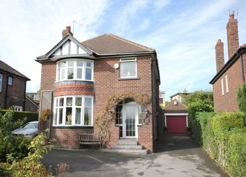 Thumbnail 3 bed detached house for sale in Wakefield Road, Staincross, Barnsley