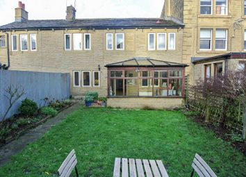 Thumbnail 3 bed cottage for sale in Dean Brook Road, Armitage Bridge, Huddersfield