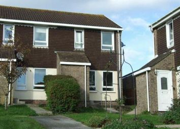 Thumbnail 2 bed end terrace house to rent in Conway Road, Falmouth, Cornwall