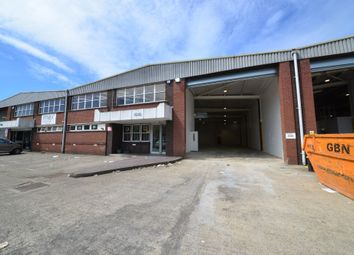 Industrial to let in 44 Westwood Park Trading Estate, Concord Road, Park Royal W3