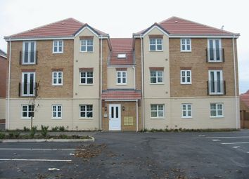 Thumbnail 2 bedroom flat to rent in Greenwood Gardens, Bilborough, Nottingham