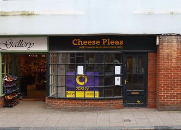 Thumbnail Retail premises to let in 46 High Street, Lewes, East Sussex