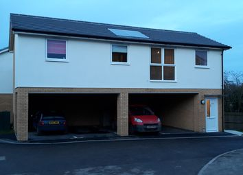 Thumbnail 2 bed maisonette to rent in Olympia Way, Swale Park, Whitstable