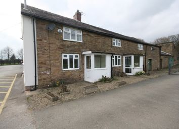 Thumbnail 2 bed cottage to rent in Chorley New Road, Heaton