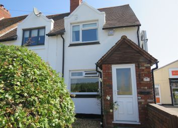Thumbnail 2 bed end terrace house for sale in Aldridge Road, Streetly, Sutton Coldfield