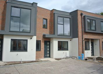 Thumbnail 2 bed terraced house for sale in The Chestnuts, Southgate Street, Gloucester